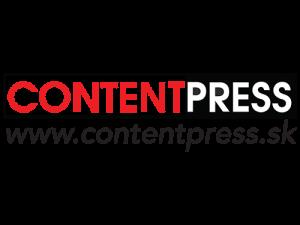agentúra ContentPress Michalovce