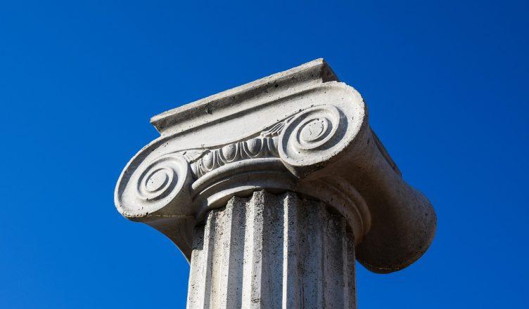 tretí pilier